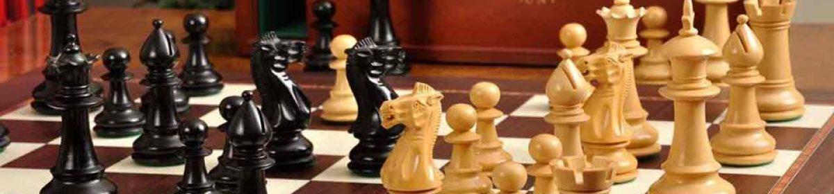 Crewe Chess Club